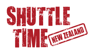 Shuttle Time New Zealand Logo RGB RED
